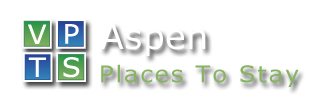 Aspen Vacation Rentals & Resorts